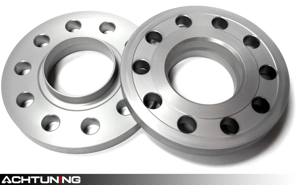 H&R 3055665 5x112 66mm CB 15mm Wheel Spacer Pair Audi and Porsche