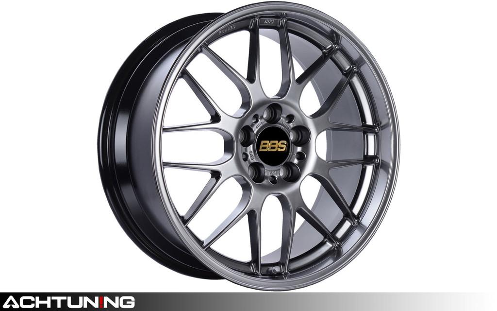 BBS RGR 759 DBK 19x8.5 5x120 ET32 Wheel