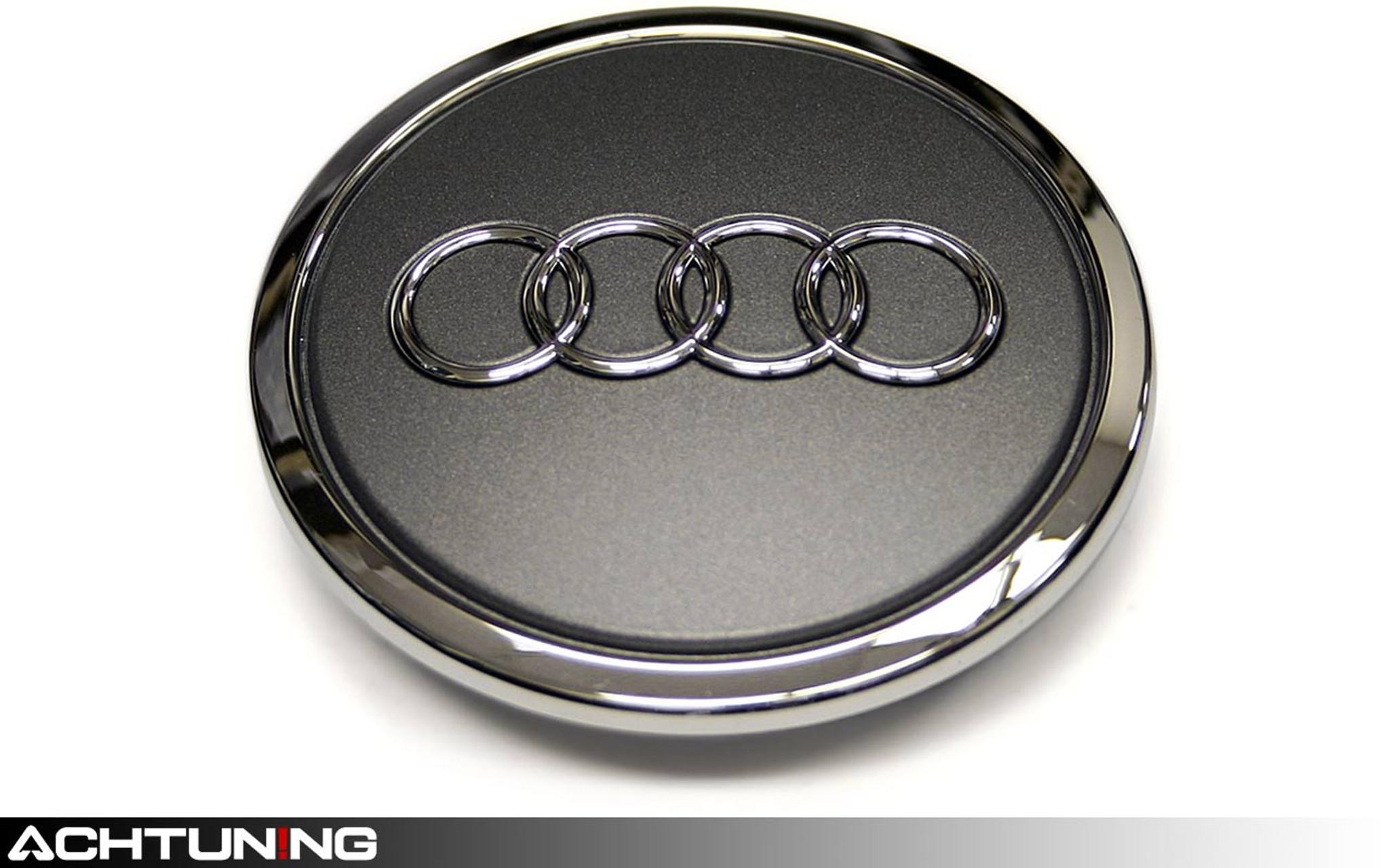 2005-2015 Audi A8 A6 A4 A3 TT OEM alloy wheel center cap 4B0 601 170A
