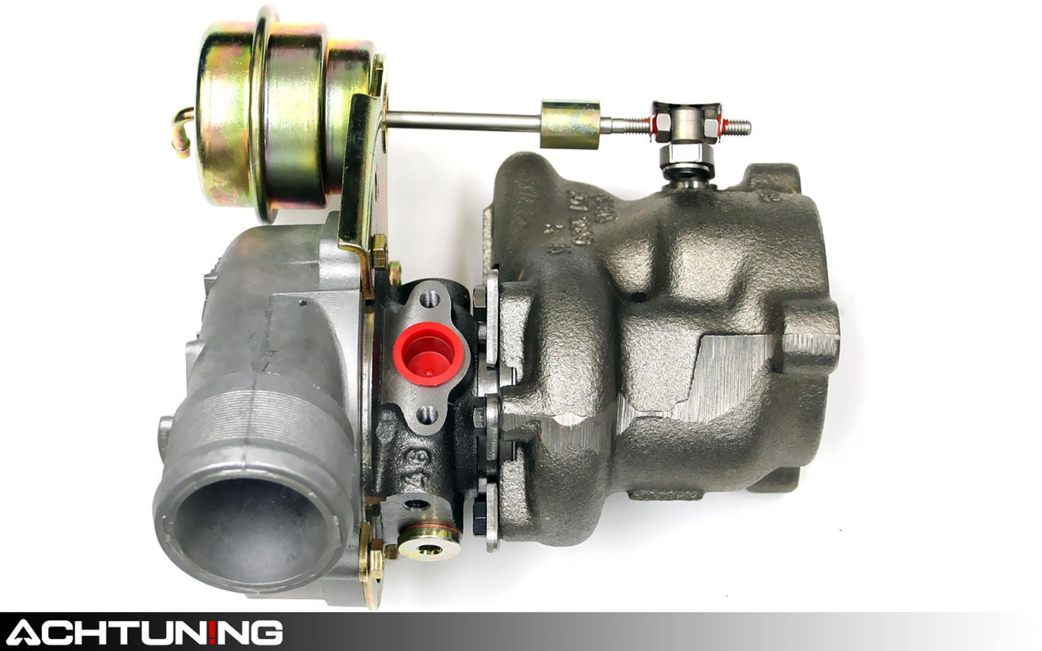 APR T2100003 K04 Turbo Kit Audi B6 A4 1 8T