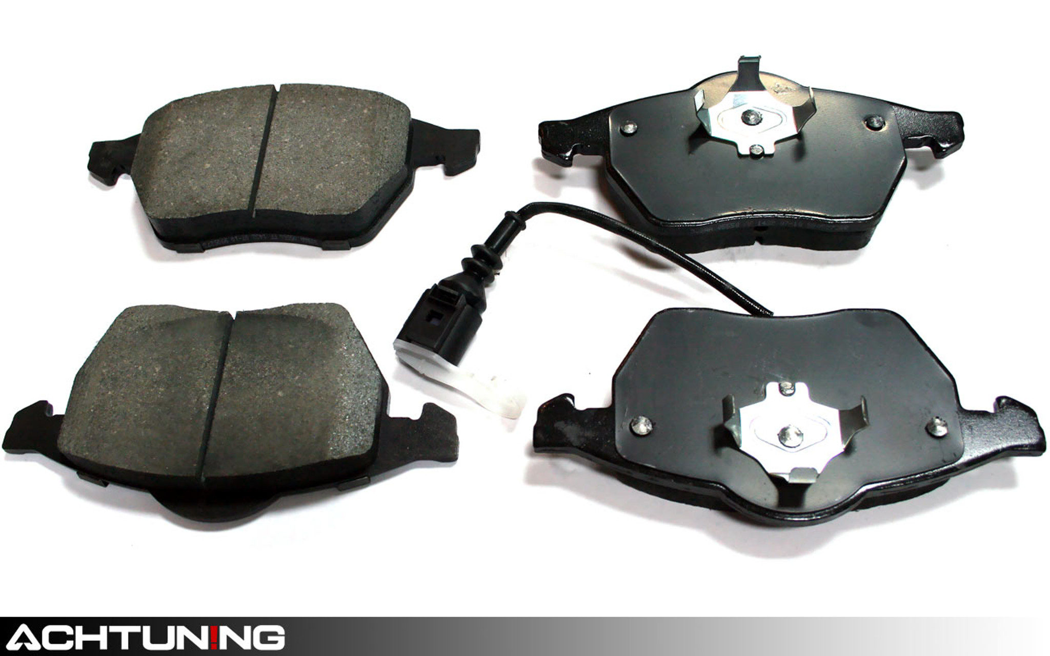 StopTech 309.07681 Street Performance Front Brake Pad