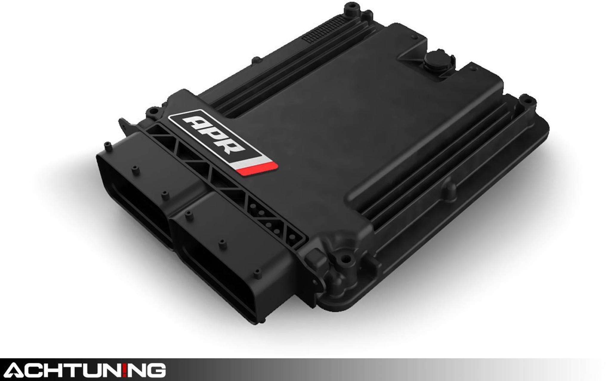 APR TCU Software Flash Tuning Audi DL501 7-Speed DSG