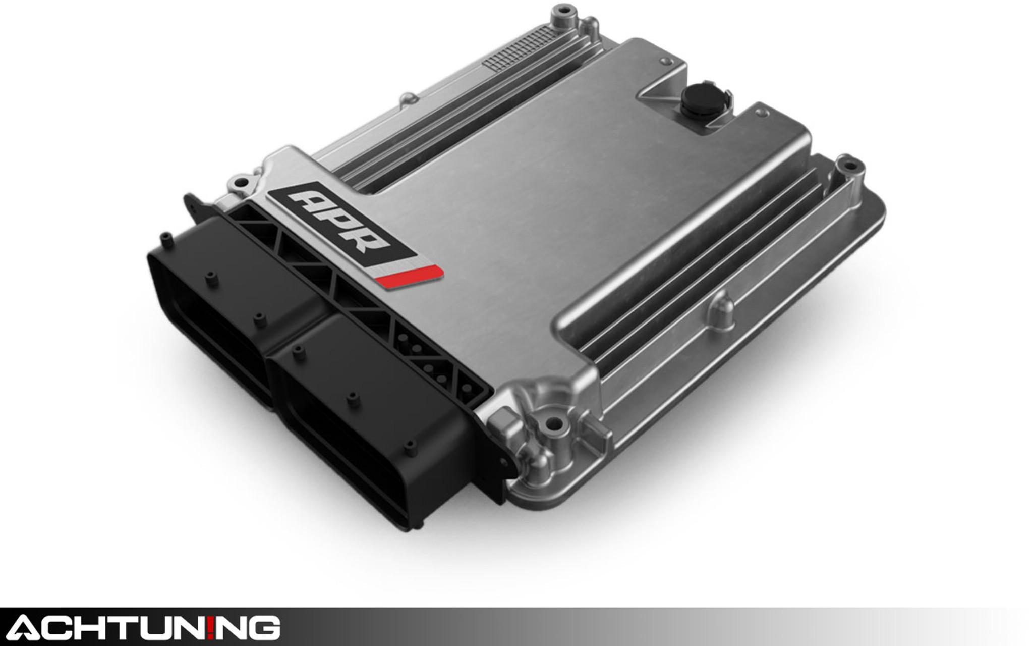 APR Stage 1 ECU Software Flash Tuning Audi D4 4 0T