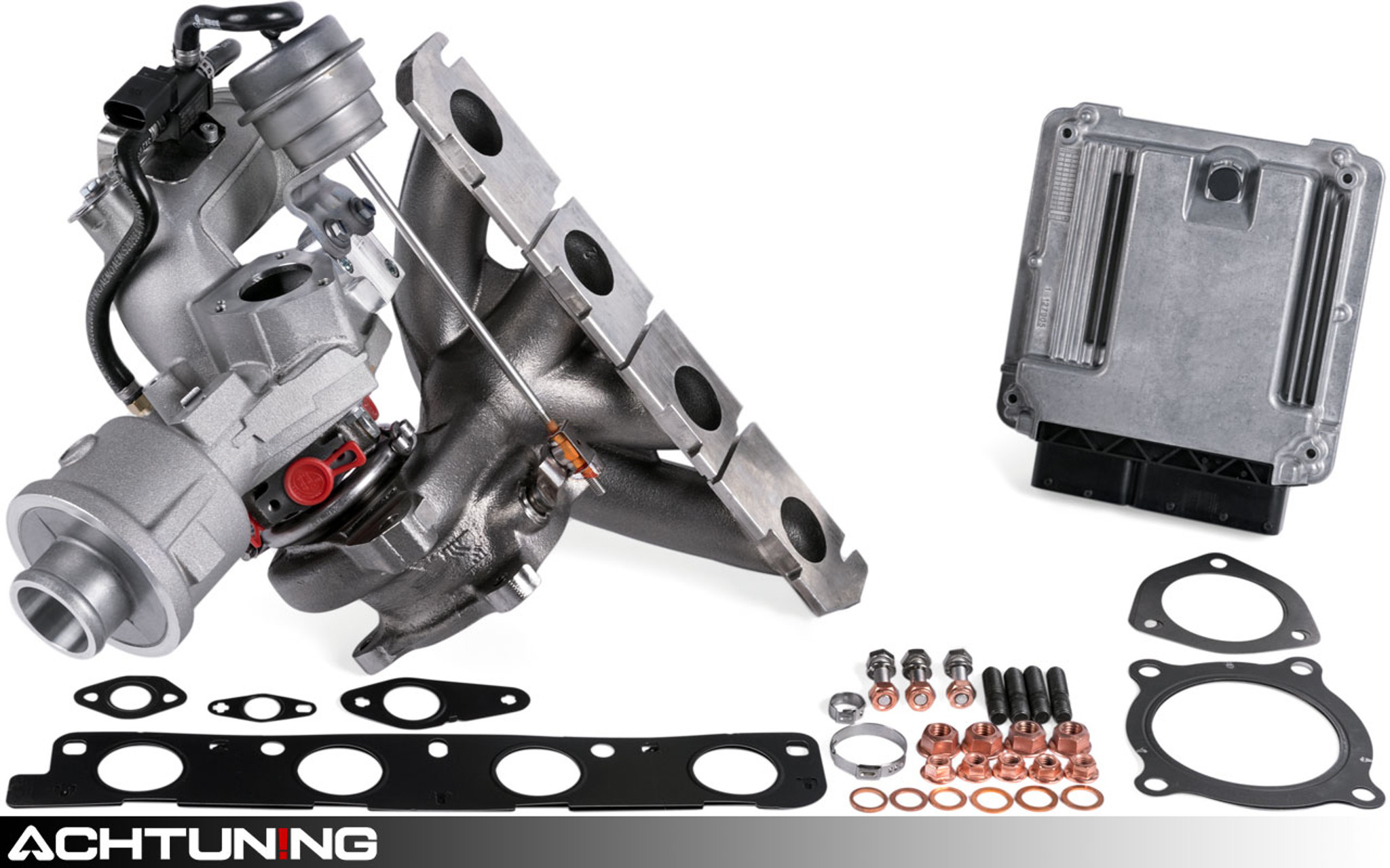 APR T2100009 K04 Turbo Kit Audi 2 0T FSI and TSI