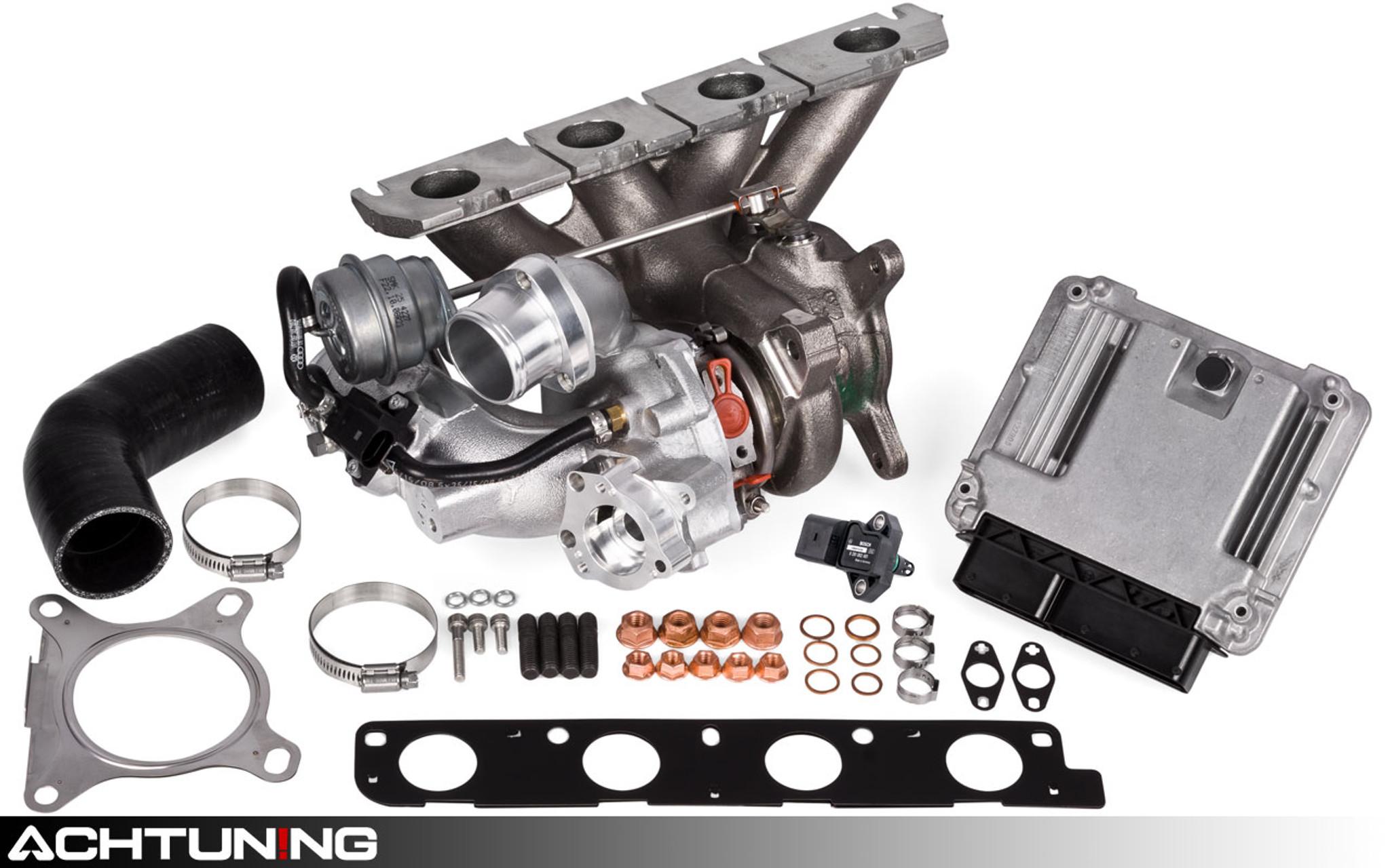 APR T2100016 K04 Turbo Kit Audi and Volkswagen 2 0T TSI