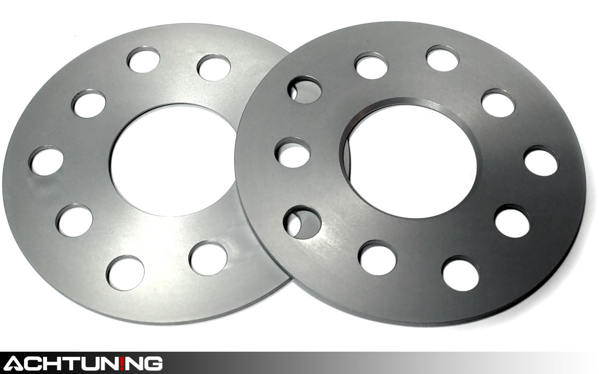 3MM WHEEL SPACERS 5X100-5X112 CB 57.1 FOR AUDI VEHICLES