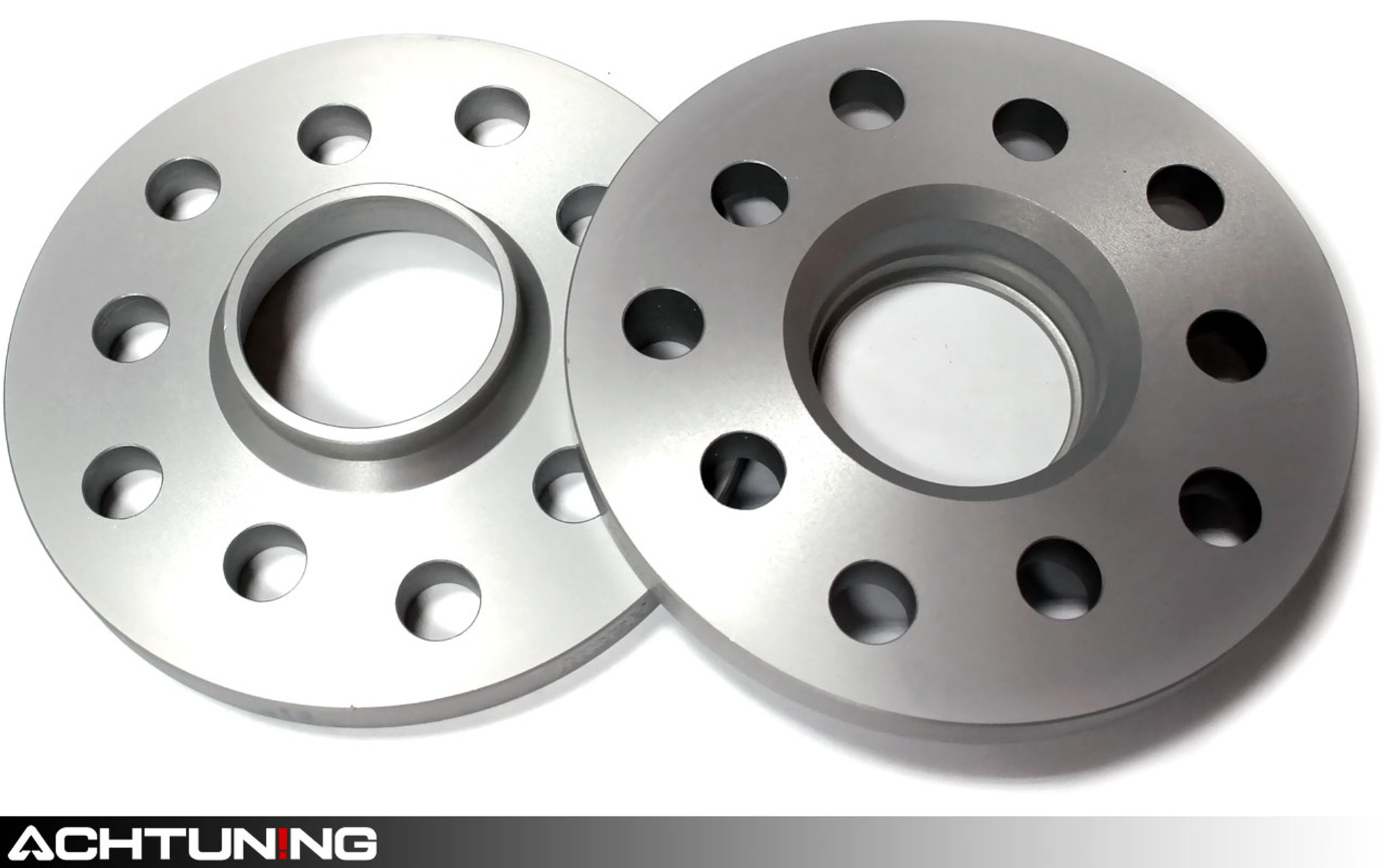 LONGER BOLTS for Mini Cooper F54 F55 F56 F57 15mm Wheel Spacers 5x112 PAIR