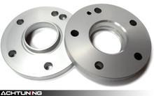 H&R 36957161 5x130 DR 18mm Wheel Spacer Pair Audi, Porsche and Volkswagen