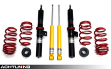 H&R 39258-17 Premium Coilover Kit Audi A3 and VW Jetta