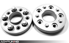 H&R 40556654 5x112 DRA 66mm CB 20mm Wheel Spacer Pair Audi and Porsche