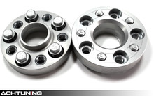 H&R 5025571 5x100 DRA 25mm Wheel Spacer Pair Audi and Volkswagen