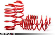 H&R 50361-77 Super Sport Springs Audi B8 A4 and S4