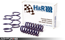 H&R 50474 Sport Springs BMW F82 M4 Coupe