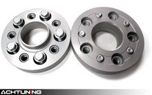 H&R 5055668 5x112 DRA 66mm CB 25mm Wheel Spacer Pair Audi