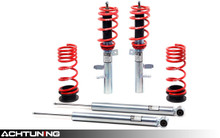 H&R 51660 Street Coilover Kit Ford Focus