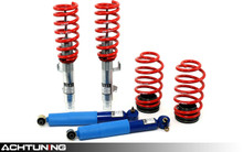 H&R 51671-2 Street Coilover Kit Ford Fusion Lincoln MKZ and Mercury Milan AWD