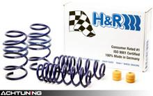 H&R 54788 Sport Springs Volkswagen Mk7 Golf Sportwagen