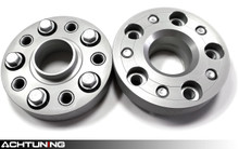 H&R 6055571 5x112 DRA 57mm CB 30mm Wheel Spacer Pair Audi and Volkswagen