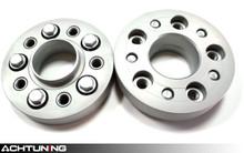 H&R 60556651 5x112 DRA 66mm CB 30mm Wheel Spacer Pair Audi and Porsche