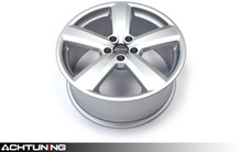 Hartmann HRS6-172-GS 17x8.0 ET35 Wheel for Audi and Volkswagen