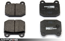 StopTech 333.0961.15.0 SR33 Race Brake Pads StopTech ST-22