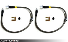 StopTech 950.33024 Stainless Steel Front Brake Lines Volkswagen