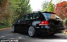Hartmann Euromesh 4-GS 18x8.0 ET45 Wheel on VW Mk5 Sportwagen