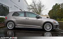 Hartmann Euromesh 4-GS 18x8.0 ET45 Wheel on VW Mk7 Golf R
