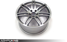 Hartmann HRS4-252-GS 22x9.5 ET50 Wheel for Audi 4L Q7 and VW Touareg