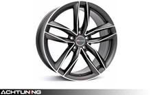 Hartmann HRS6-091-MA:M 19x8.5 ET25 Wheel for Audi and VW
