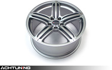 Hartmann HRS6-204-GS 19x8.5 ET38 Wheel for Audi and Volkswagen