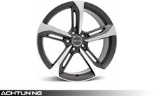 Hartmann HRS7-163-MA:M 18x8.0 ET32 Wheel for Audi and VW