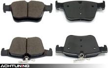 Centric 104.17610 Semi-Metallic Rear Brake Pads Audi and Volkswagen