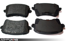 Centric 104.13861 Semi-Metallic Rear Brake Pads Audi