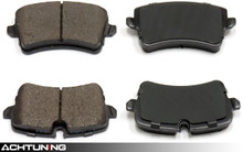 Centric 104.17800 Semi-Metallic Rear Brake Pads Audi