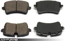 Centric 104.17800 Semi-Metallic Rear Brake Pads Audi