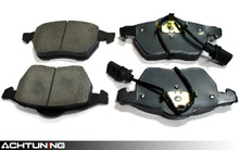 StopTech 309.08400 Sport Front Brake Pads Audi and Volkswagen