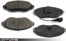 StopTech 309.16330 Sport Front Brake Pads Audi and Volkswagen