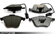 StopTech 309.09153 Sport Front Brake Pads Volkswagen