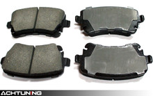 StopTech 308.10180 Street Rear Brake Pads Audi and Volkswagen