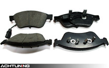 StopTech 308.10240 Street Front Brake Pads Audi and Volkswagen