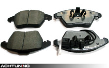 StopTech 308.11070 Street Front Brake Pads Audi and Volkswagen
