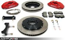StopTech 83.100.4700 355mm ST-40 Big Brake Kit Audi Mk1 TT 1.8T