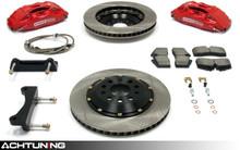 StopTech 83.895.4300 328mm ST-40 Big Brake Kit Volkswagen