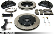 StopTech 83.114.6700 355mm ST-60 Big Brake Kit Audi B8 S4 and S5