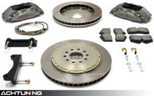 StopTech 83.895.4300.R 328mm STR-40 Trophy Big Brake Kit VW Mk7 GTI