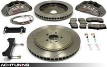 StopTech 83.100.4700.R 355mm STR-40 Trophy Big Brake Kit Audi Mk1 TT 1.8T