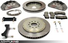StopTech 83.114.6700.R 355mm STR-60 Trophy Big Brake Kit Audi B8 S4 and S5