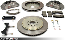 StopTech 83.115.6700.R 355mm STR-60 Trophy Big Brake Kit Audi C6 A6