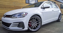 MK7.5 VW GTI with Hartmann FF-003